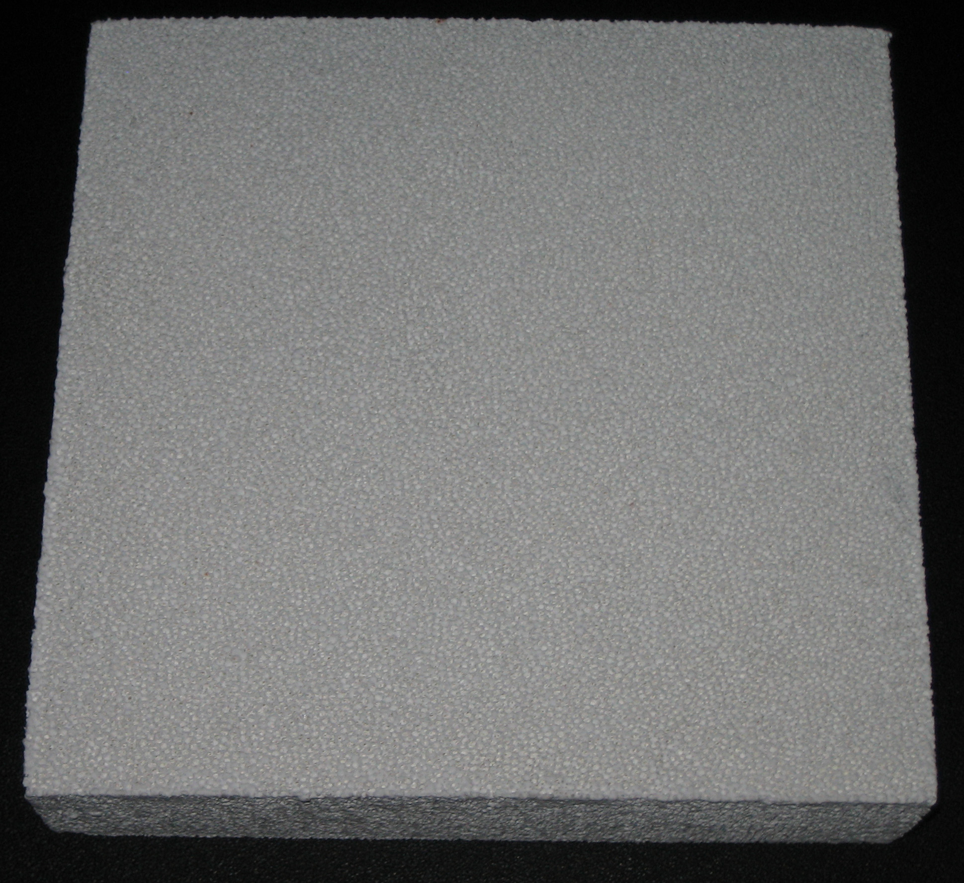 ceramic foam block
