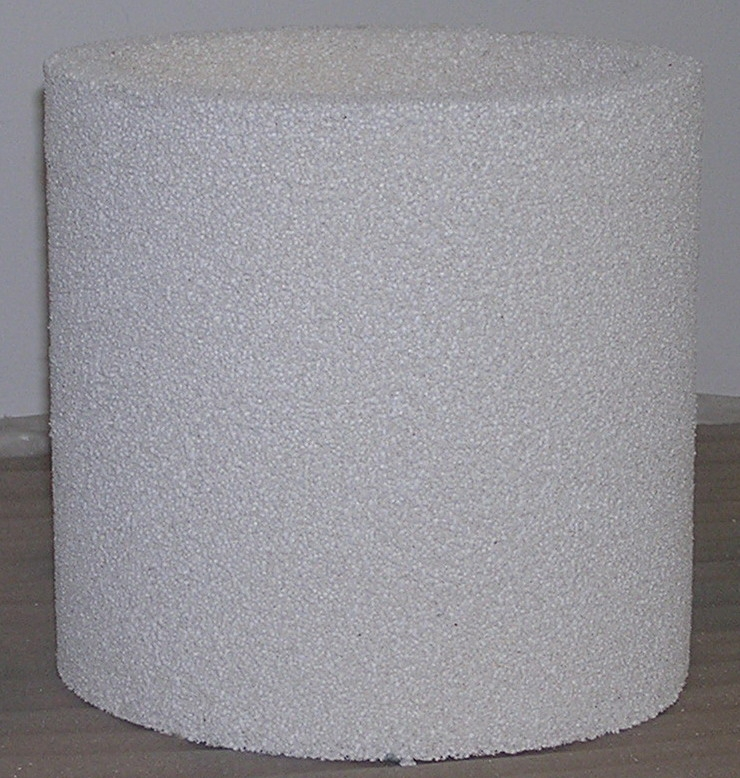 ceramic foam products